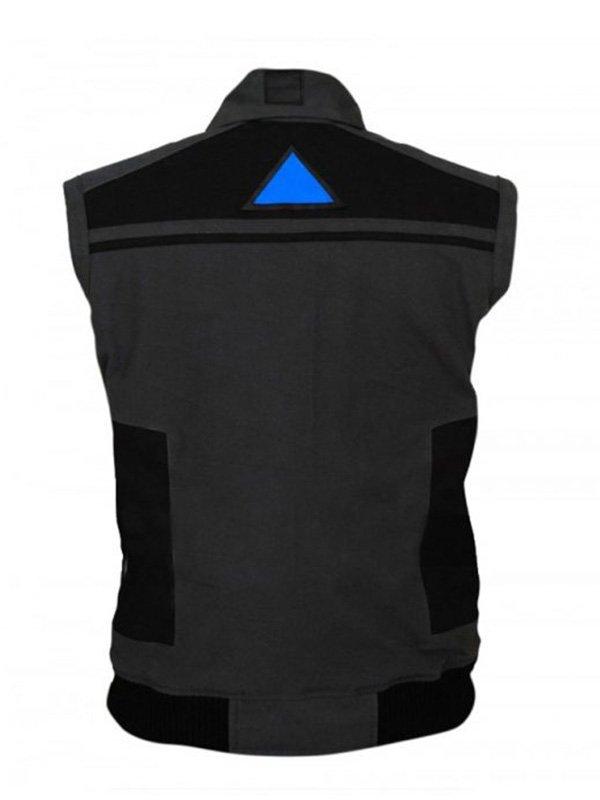 Detroit Become Human Markus RK-200 Costume Vest