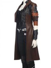 Guardians of the Galaxy 2 Zoe Saldana Jacket