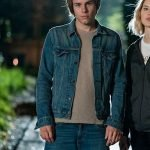 Jack Morton The Order Denim Jacket