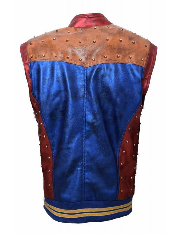 Jay Descendants 2 Vest