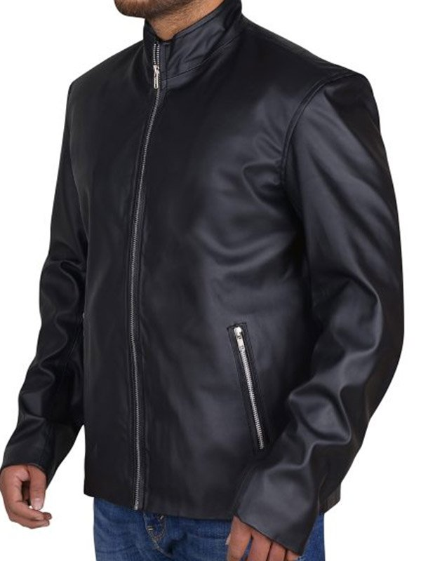 Lucifer Morningstar Leather JacketLucifer Morningstar Leather Jacket