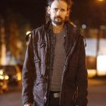 Lucifer Nick Hofmeister Cotton Jacket