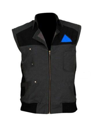 Markus RK-200 Detroit Become Human Cotton Vest