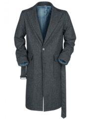 Newt Scamander Fantastic Beasts 2 Wool Coat
