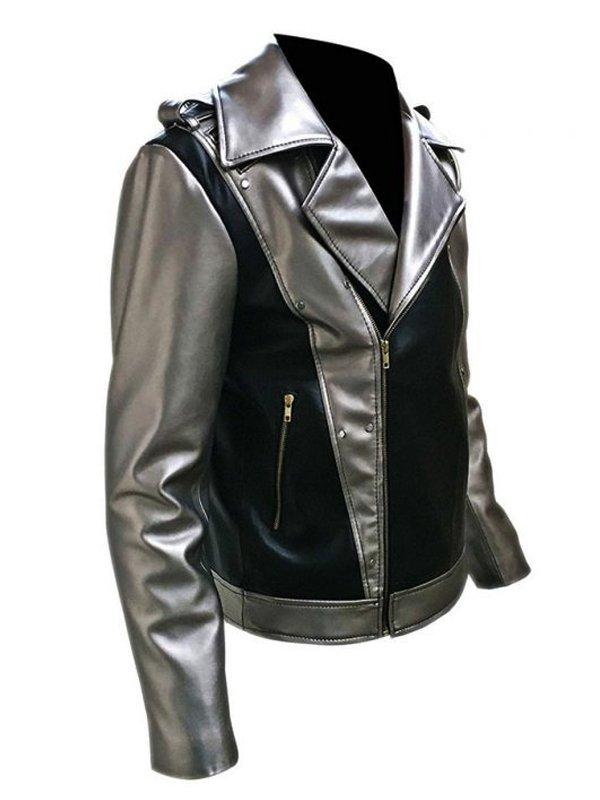 Quicksilver X-Men Apocalypse Biker Jacket