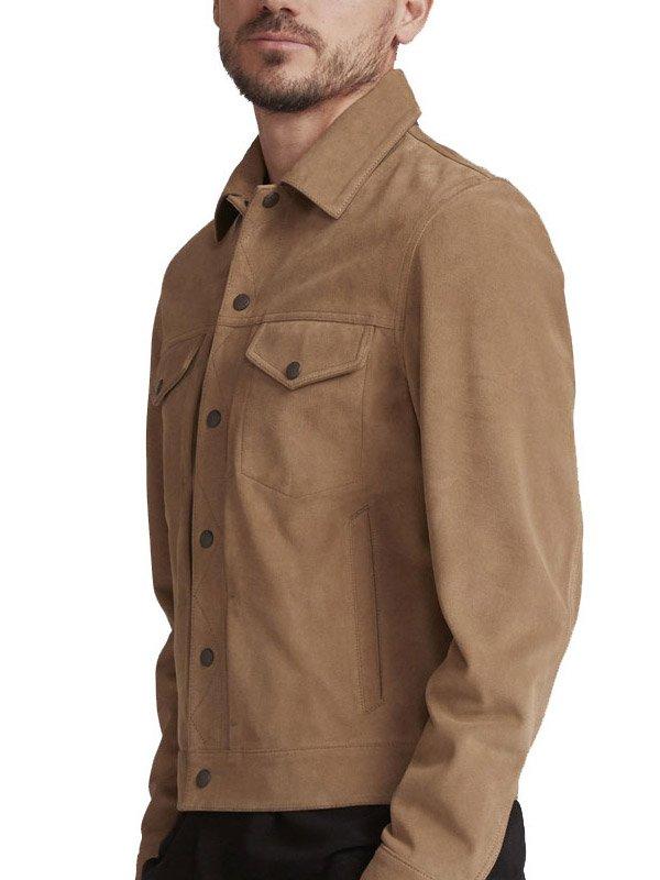 Rick Grimes The Walking Dead Jacket