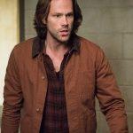 Supernatural Sam Winchester Brown Jacket