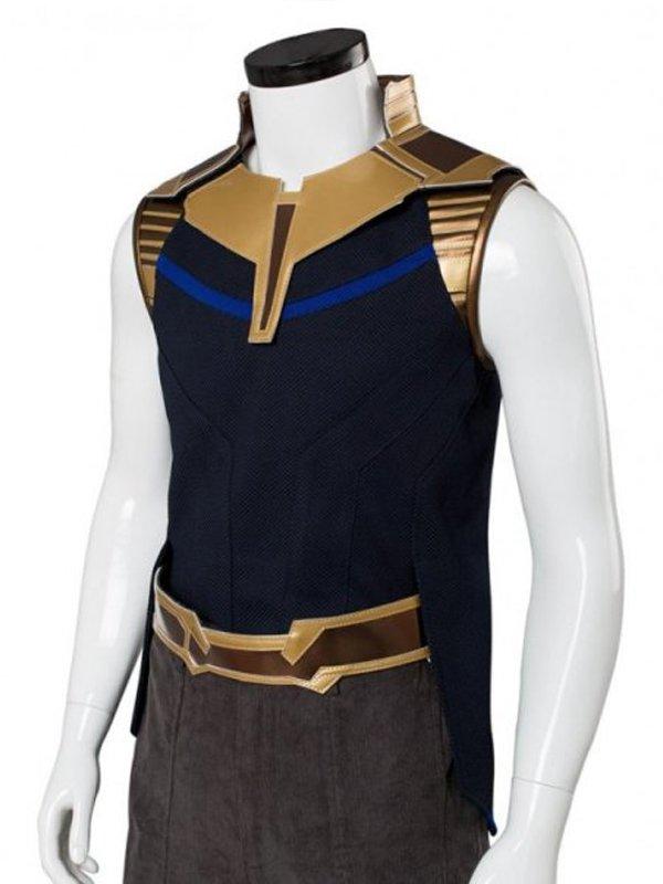 Thanos Avengers Infinity War Josh Brolin Vest