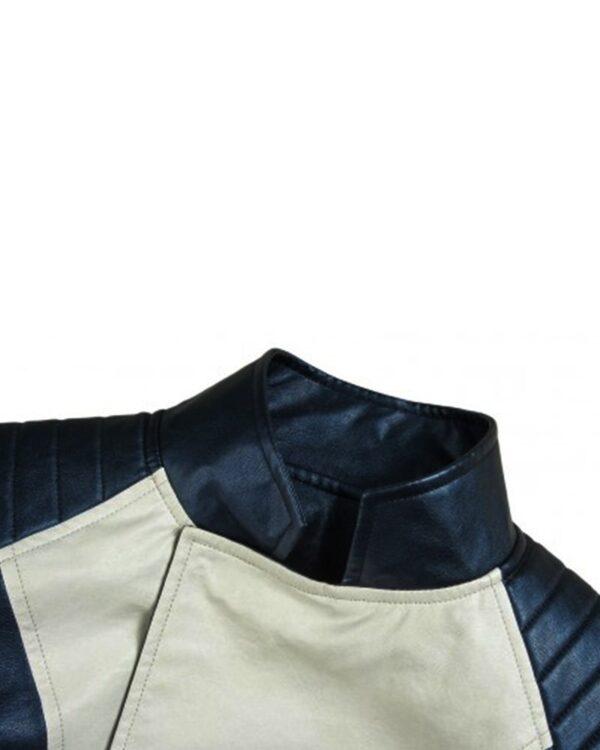The Flash Iris West Allen Jacket