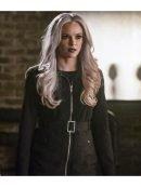 The Flash S05 Killer Frost Black Jacket