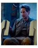 The Flash S06 Eobard Thawne Bomber Jacket