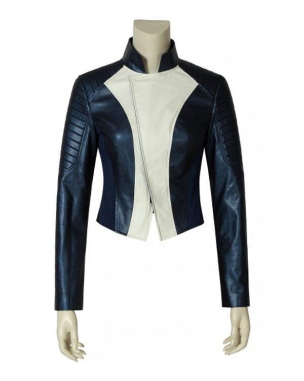 The Flash Speedster Candice Patton Jacket