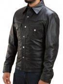The Walking Dead David Morrissey Jacket