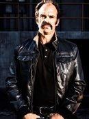 The Walking Dead Steven Ogg Leather Jacket