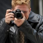 Topher Grace Spiderman 3 Leather Jacket