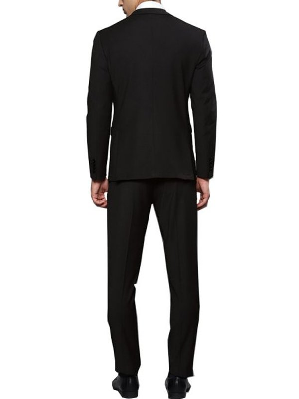 Tv Series Lucifer Tom Ellis Classic Suit For Mens