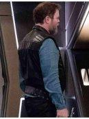 Tv Series Star Trek Discovery Rainn Wilson Vest