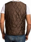 Tv Series The Walking Dead David Morrissey Satin Vest