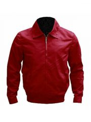 Jim Stark Rebel Without A Cause Cotton Jacket