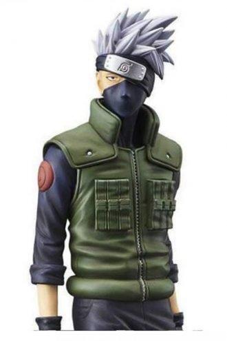 Kakashi Hatake Naruto Cotton Vest