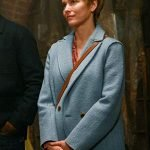 Maggie Bloom A Million Little Things S02 Wool Coat