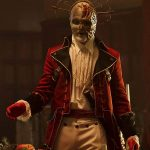 Roger Floyd Doom Patrol S02 Red Coat