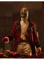 Roger Floyd Doom Patrol S02 Red Coat