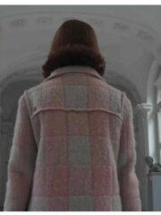 Anya Taylor-Joy The Queen's Gambit Coat