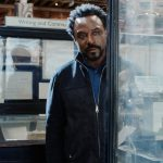 Carlo Boreal His Dark Materials S02 Leather Jacket