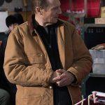 Cold Pursuit Nels Coxman Cotton Jacket
