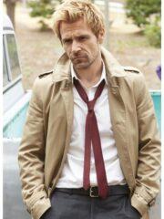 Constantine Matt Ryan Trench Coat