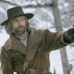 Cullen Bohannon Hell on Wheels Shearling Coat