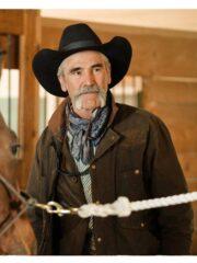 Lloyd Pierce Yellowstone S03 Jacket