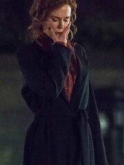 Nicole Kidman Long Coat