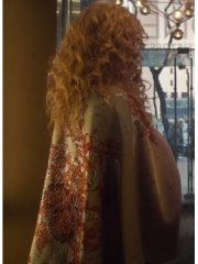 Nicole Kidman The Undoing Coat