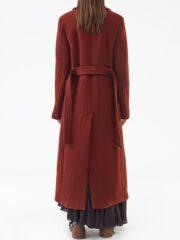 The Undoing Nicole Kidman Long Coat