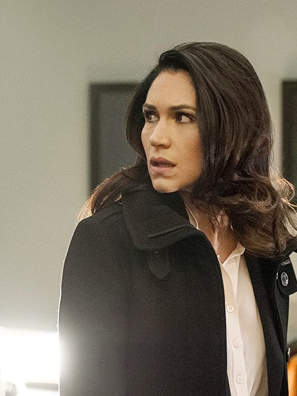 Tv Series Power S02 Lela Loren Coat