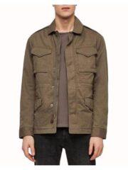Tv Series Titans Brenton Thwaites Brown M65 Field Jacket