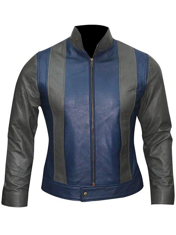X-Men Apocolypse Tye Sheridan Jacket
