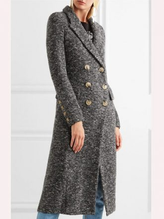You S02 Guinevere Beck Trench Coat