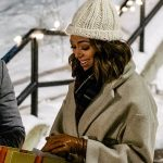 Christmas Unwrapped Charity Jones Trench Coat