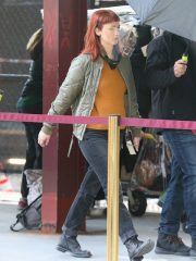 Don't Look Up Jennifer Lawrence Jacket