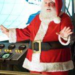 Fred Claus Paul Giamatti Santa Costume