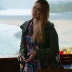 Melinda Monroe Parka Jacket