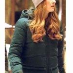 Melinda Monroe Puffer Jacket