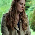 Melinda Monroe Virgin River S02 Coat