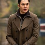 The Gentlemen Henry Golding Trench Coat