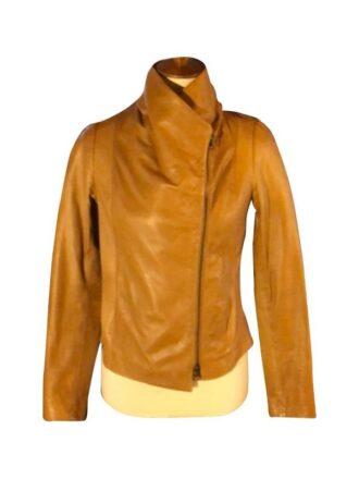 Virgin River Melinda Monroe Brown Jacket