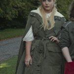 Fate The Winx Saga Stella Green Coat