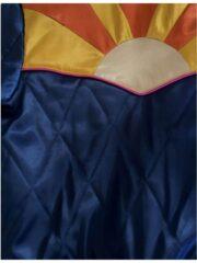Cobie Smulders Stumptown Dex Parios Rising Sun Jacket